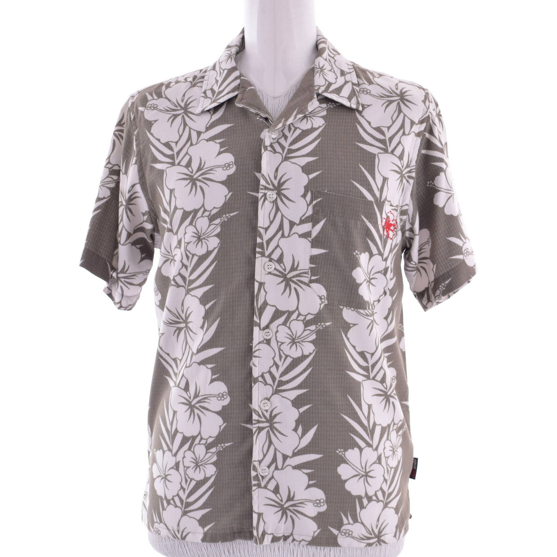 Hawaii mintás H M Sport ing (Méret  S) - Ing - Öltözz ki webáruház ... 36cd819513