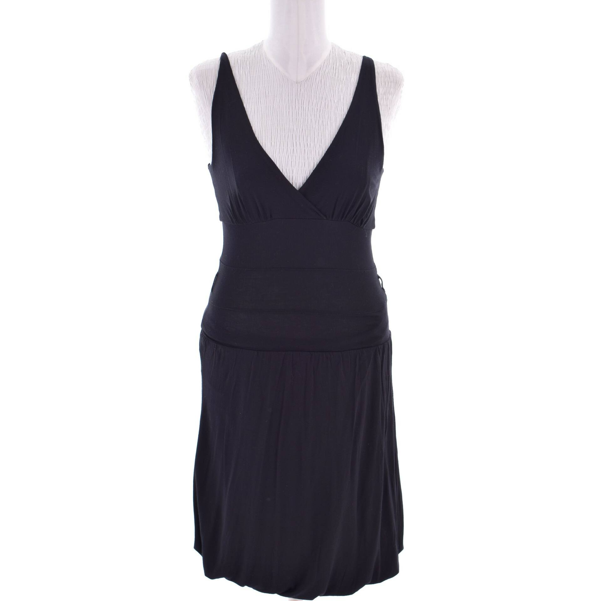 a61b5ed8d Fekete színű ONLY ruha (Méret: M)