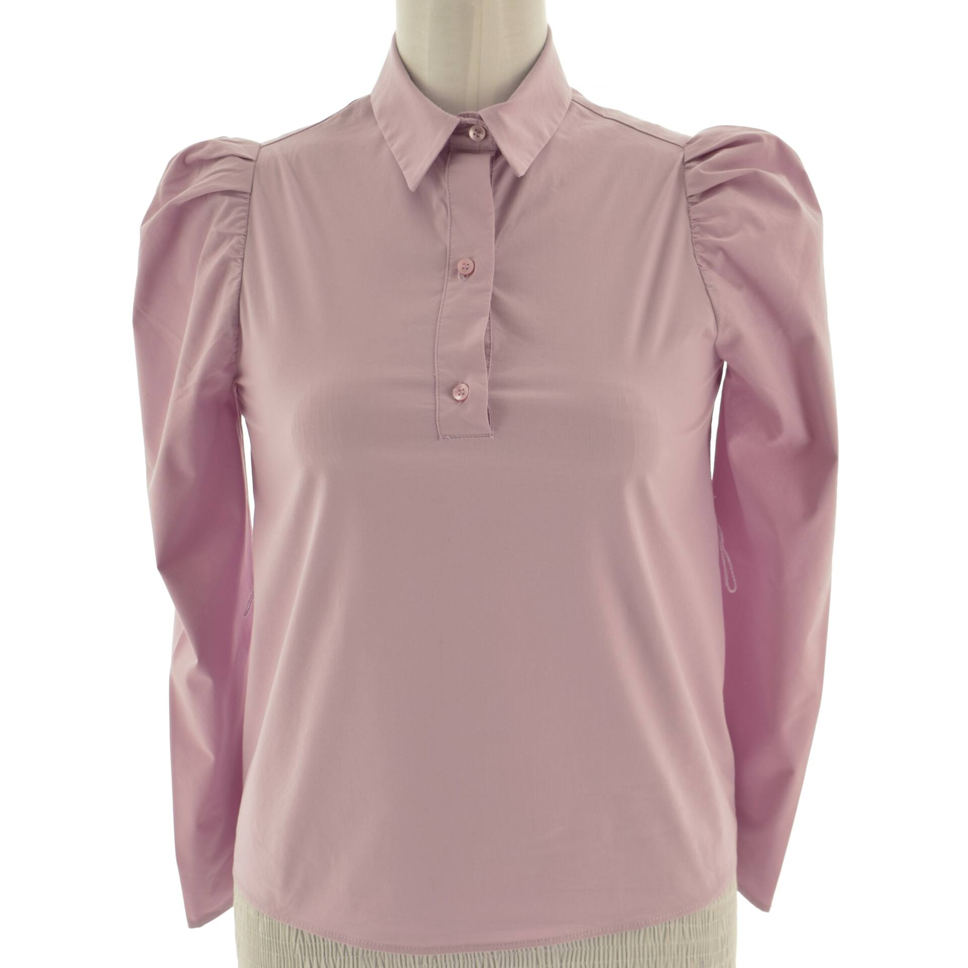 43925c3e5a BERSHKA rózsaszín blúz (Méret: XS) - Női felső, blúz, poncsó, tunika ...