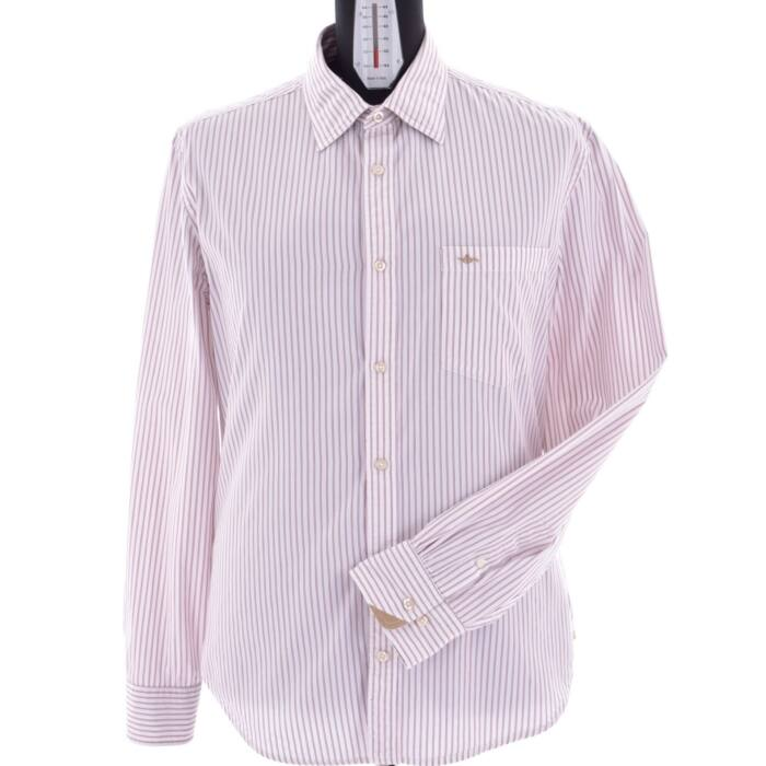 S. Oliver kék-fehér kockás férfi ing (Méret  L) - Ing - Öltözz ki ... 833f26cdd9