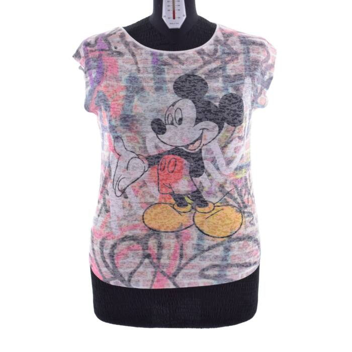 Mickey egeres póló (Méret  M) 03b0a76686