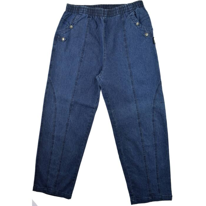 TOMMY HILFIGER kék színű farmer (Méret  S) - Farmer - Öltözz ki ... f27e0d38ec